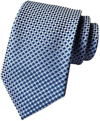 Amazon.com: Kihatwin - Corbata para hombre, diseño de ...