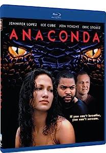 Cover Image for 'Anaconda'