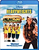 Heavyweights on