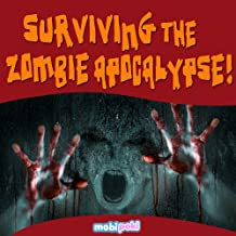 Surviving The Zombie Apocalypse! A Suburban Zombie Adventure - Pick Your Own Path Interactive Adventure