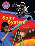 img - for Little Science Stars: Solar System book / textbook / text book