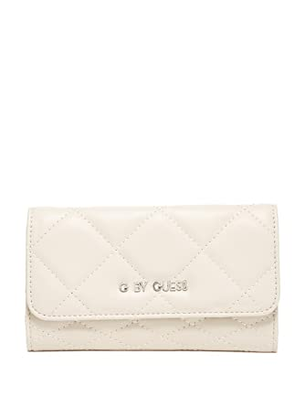 06d5922be5 G by GUESS Women s Blondin Slim Clutch at Amazon Women s Clothing store