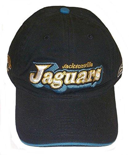Jacksonville Jaguars Coaches Slouch Cap by Reebok ()