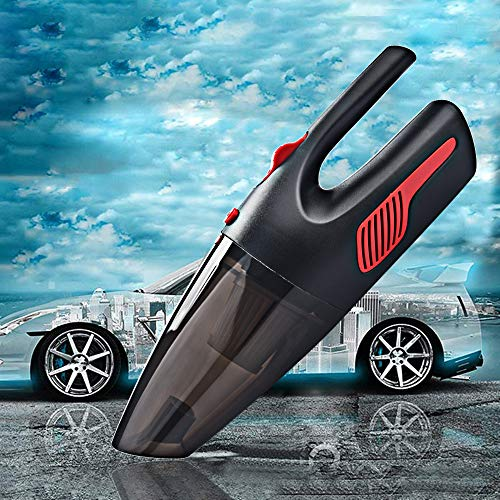 - Euone  Vacuum Clean Clearance , 12V Mini Portable Car Vehicle Auto Recharge Wet Dry Handheld Vacuum Cleaner