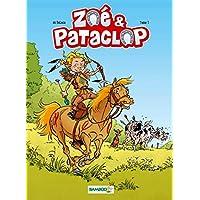 Zoé et Pataclop - Tome 1 - Top humour 2019