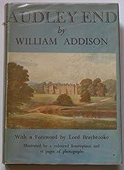 Audley End de William Addison