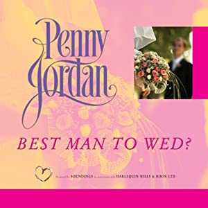 Best Man to Wed? Audiobook