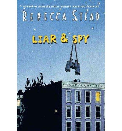 Liar & Spy (Hardback) - Common