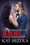 Las Vegas Sidewinders: Karl (Book 4)
