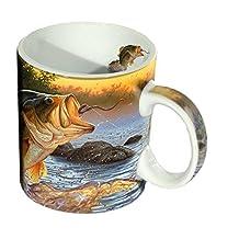 Reflective Art Inc Strike Force Boxed Coffee Mug, 16 oz