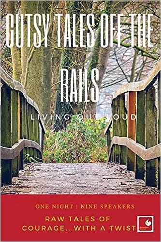 Utorrent Como Descargar Gutsy Tales Off The Rails: Living Out Loud Ebook PDF