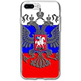 Case For Iphone 7 Plus Russian Flag Russ