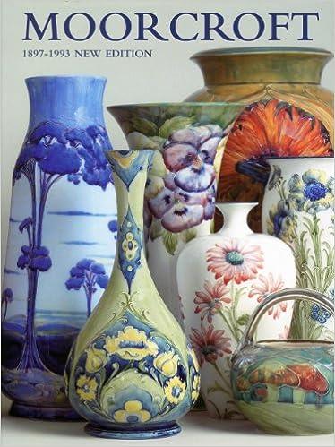 Moorcroft: A Guide to Moorcroft Pottery 1897 - 1993: Paul