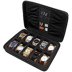 Image of the product COMECASE 10 Slots Watch that is listed on the catalogue brand of COMECASE.
