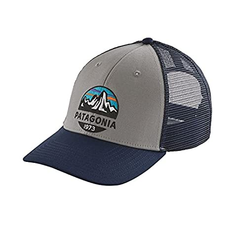 Amazon.com  Patagonia Adult Fitz Roy Scope LoPro Trucker Hat (One Size 470d317dfd7e