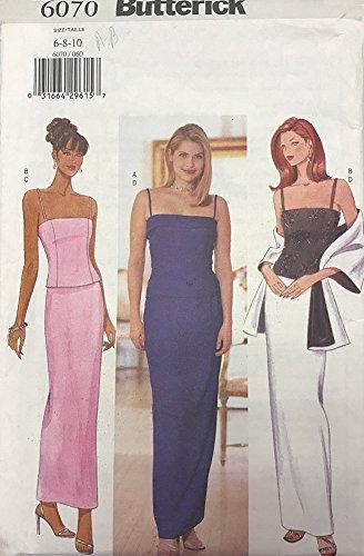 90s prom dress costume - 3
