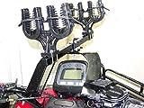 Strongmade Polaris Sportsman/Arctic Cat/Honda Foreman 450 Gun Rack