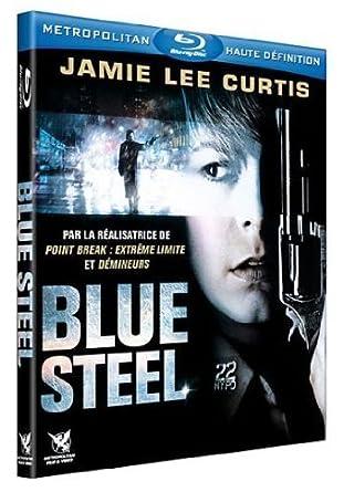 Acero azul / Blue Steel Origen Franc s, Ningun Idioma Espanol ...