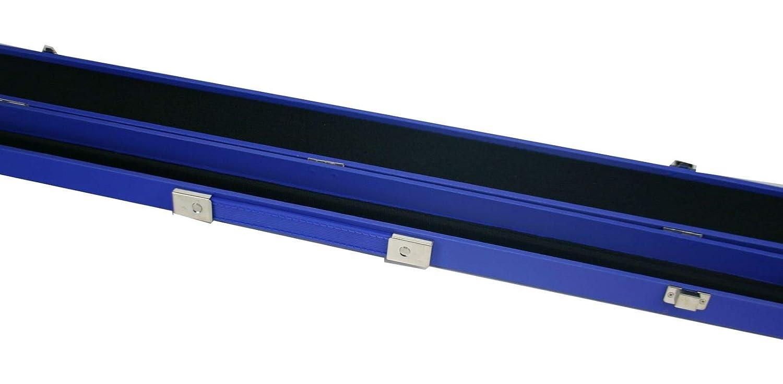 Queuetasche Queuekoffer Unbekannt Blaue Queues Tasche Gr/ö/ße 81x6,7x5 cm F/ür EIN Queue.