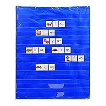 Learning Resources LER2206 Standard Pocket Chart