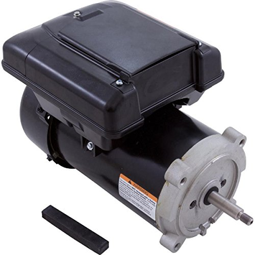 A.O. Smith ECM16CU 1.65HP 230V Variable Speed Pool Motor Pump Round Flange