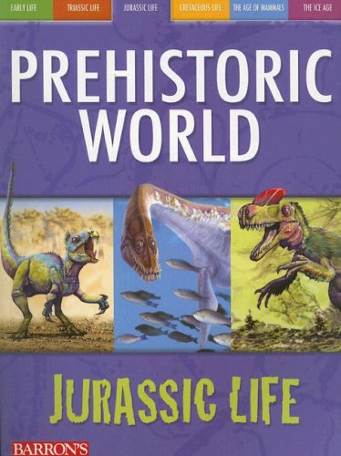 Read Online Jurassic Life (Prehistoric World Books) ebook