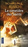 Le cimetière des Saints par Richard Paul Russo