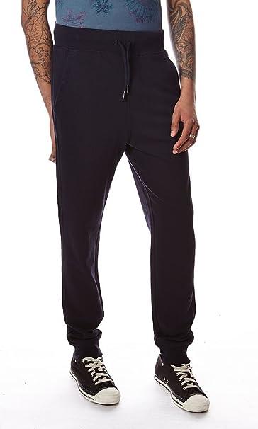 nuevo producto apariencia estética disponible Pantalon de chandal Navy Sw Pant Navy G-Star XS Hombre ...