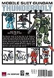 Mobile Suit Gundam Thunderbolt, Vol. 3