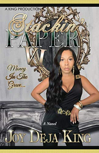 Stackin' Paper Part 6...: Money In The Grave