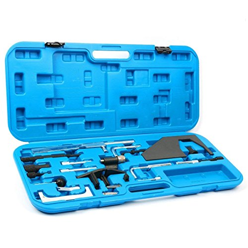 ing Tool Kit Camshaft Alignment Tool Set for Mazda 2.0 and 2.3 Ford 2.0 and 2.3 ()