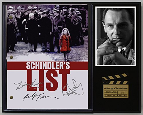 schindlers-list-ltd-edition-reproduction-movie-script-cinema-display-c3