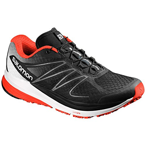 Salomon-Mens-Sense-Propulse-Running-Shoes-Black-White-Lava-Orange-8