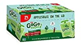 GoGo Applesauce Variety Pack - 24 Pouches