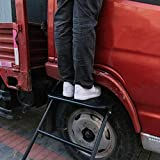 SUNCOO Adjustable Tire Step for