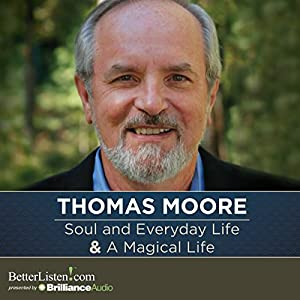 Soul and Everyday Life and A Magical Life Speech