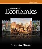 img - for Essentials of Economics (Mankiw's Principles of Economics) book / textbook / text book