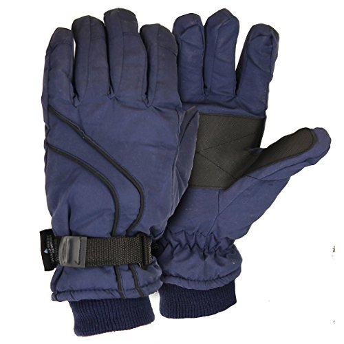 Urban Boundaries Micro Nylon Waterproof Thinsulate
