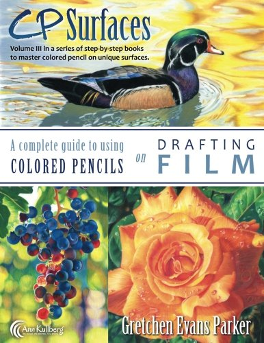 Price comparison product image CP Surfaces: Drafting Film (Volume 3)