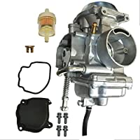 ZOOM ZOOM PERFORMANCE CARBURETOR FOR POLARIS SPORTSMAN...