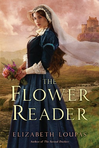 - The Flower Reader