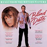 Music from the movie Blind Date. Featuring: Jennifer Warnes, Billy Vera and the Beaters, Keith L'Neire, Hubert Tubbs, Henry Mancini, Stanley Jordan,