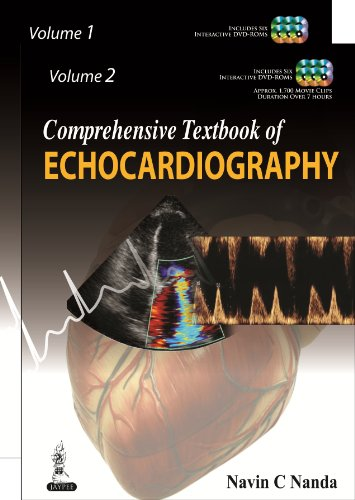 Comprehensive Textbook of Echocardiography