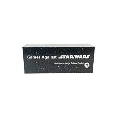 Cards Games Against Star Wars Original Edition - A Best Game in The Galaxy, Period: Toys & Games