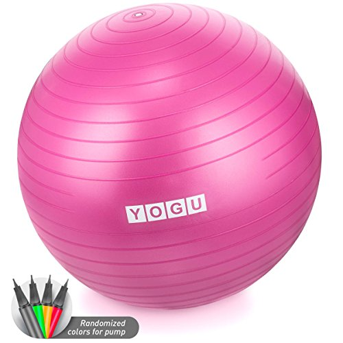 YOGU Stability Exercise Ball