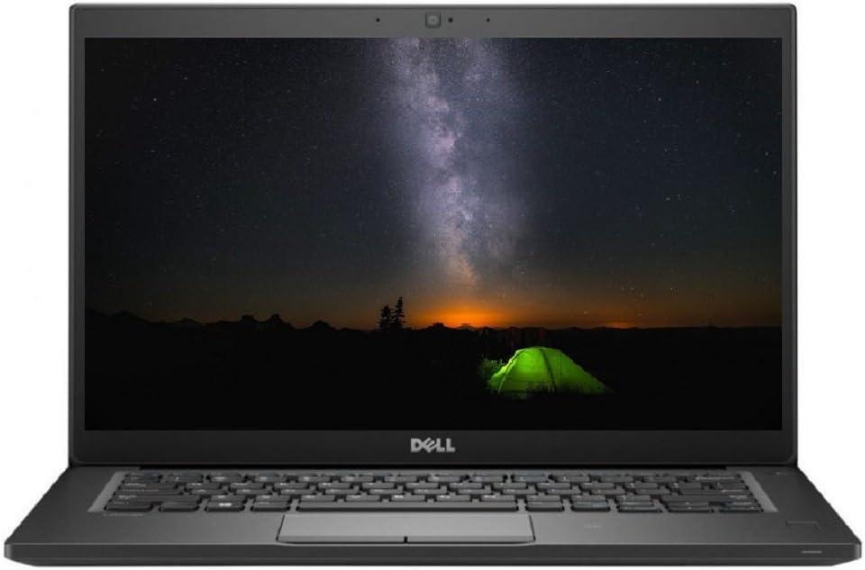 Dell Latitude E7470 Business Ultrabook 14 Inch Full HD 1080p Intel 6th Gen i7-6600U 8GB DDR4 256GB SSD Windows 10 Professional