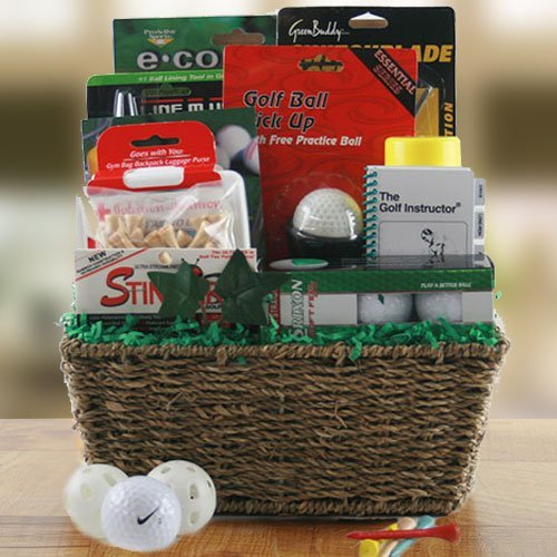 Shop Golf Gift Baskets Online