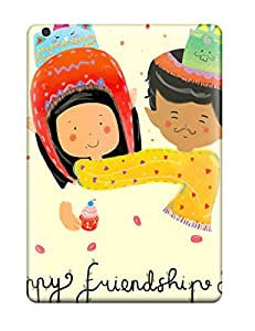 Belva R. Fredette's Shop Protective Case For Ipad Air(happy Friendship Day 2012)