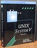 Using UNIX System V Release 3, LeBlond, Geoffrey T., 0078815568