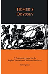 Homer's Odyssey: A Commentary bases on the English Translation of Richmond Lattimore